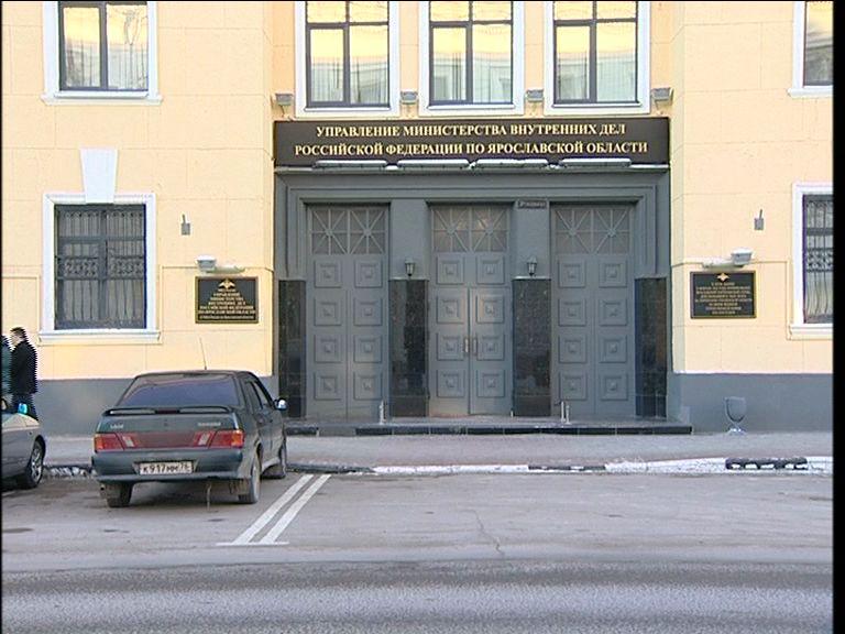 Ярославец с чердака дома на Менделеева украл инструменты на 100 тысяч