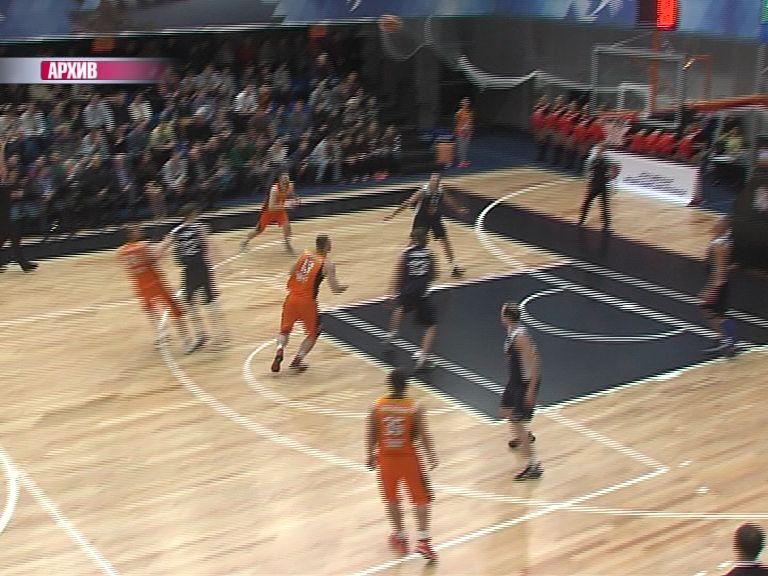 Баскетбольный «Буревестник» уступил в гостях «Строителю»