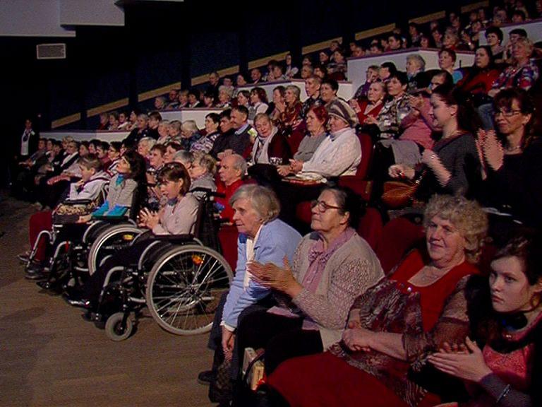 На сайте Пенсионного фонда появился перечень видов льгот и социальных выплат для инвалидов