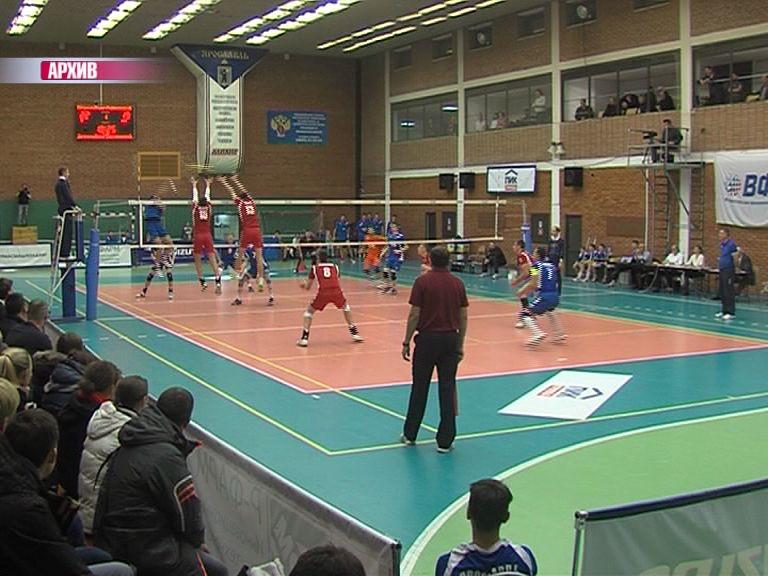 «Ярославич» установил рекорд по продолжительности пятой партии в Высшей лиги «А»