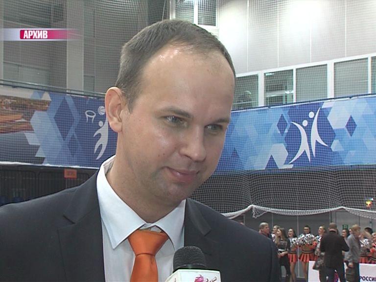 «Буревестник» уволил главного тренера