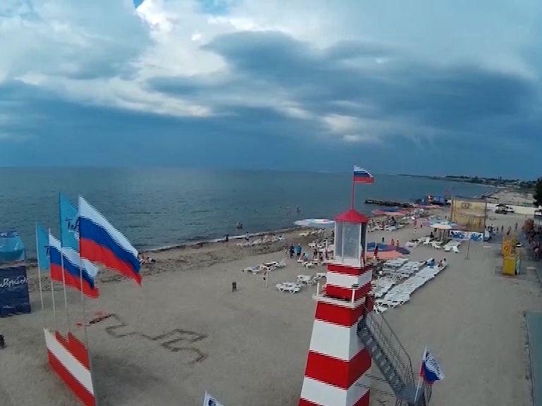 Ростуризм предложил ввести на российских курортах систему «Все включено»