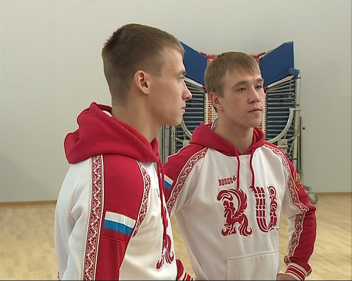 Ярославские фристайлисты отличились на этапе Кубка Европы