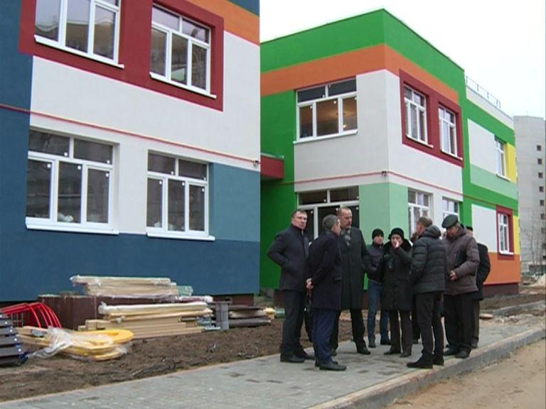 Сразу шесть детских садов Ярославской области откроют свои двери в начале следующего года
