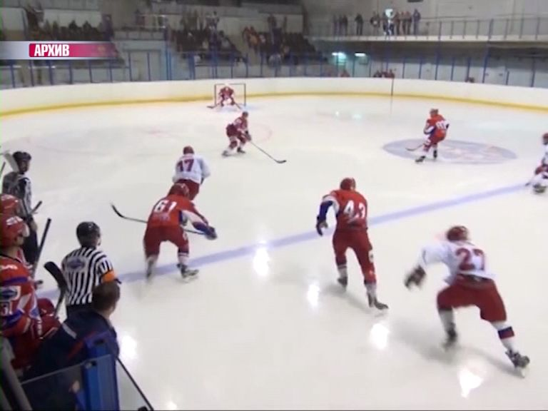 Шесть игроков ярославского «Локомотива» отправятся в юниорскую сборную России