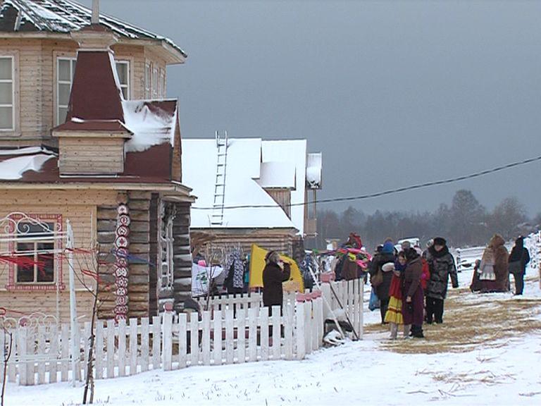 Жители деревни Тыгыдым решили установить рекорд Гиннеса