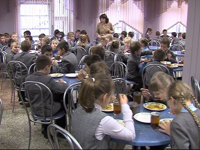 В Ярославской области школьное питание под пристальным надзором