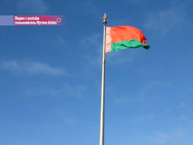 Ярославская делегация отправилась в Белоруссию