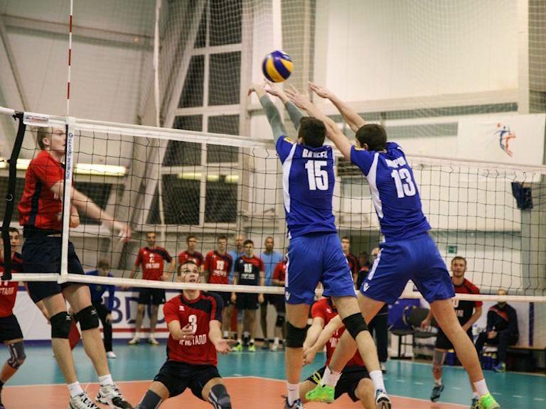 «Ярославич» дважды потерпел поражение от «Кристалла»