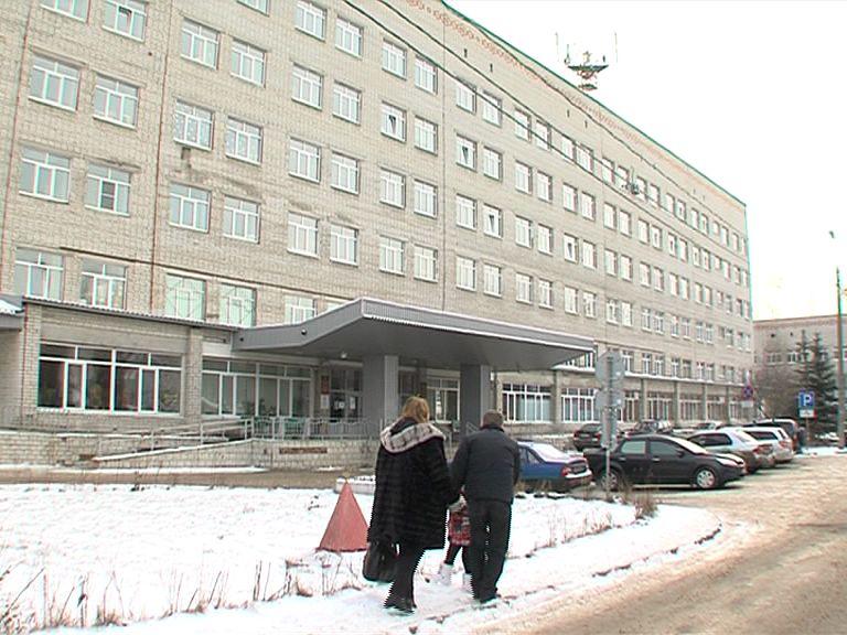 По факту отравления детей в областной детской больнице возбудили уголовное дело