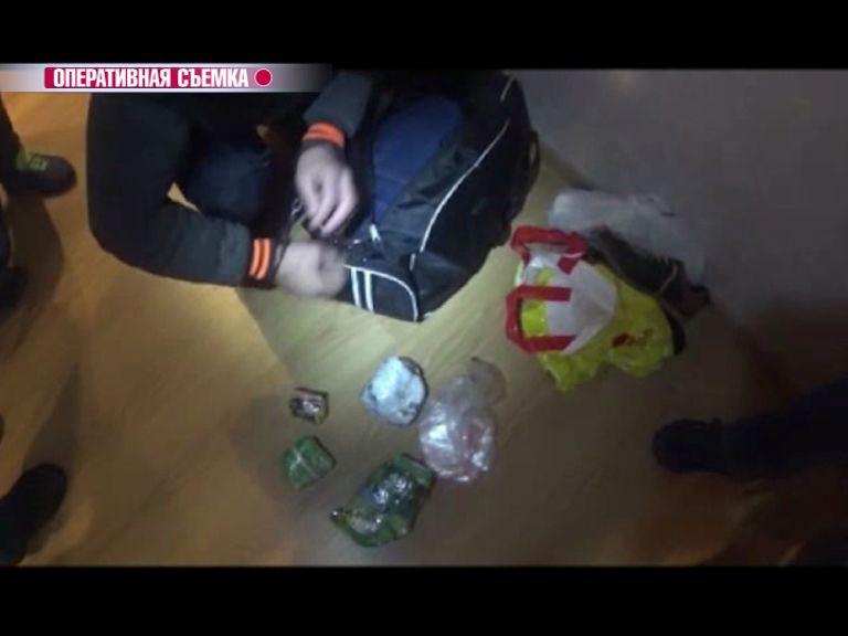 В Ярославле изъяли синтетические наркотики на 3 миллиона рублей