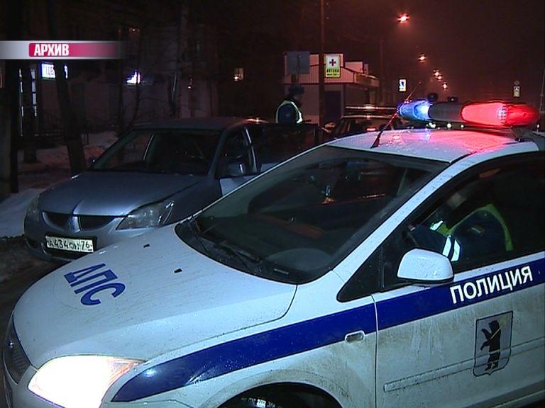 В ДТП пострадал 5-летний мальчик