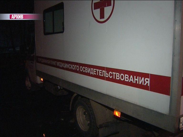 В Ярославле пьяный водитель насмерть сбил женщину
