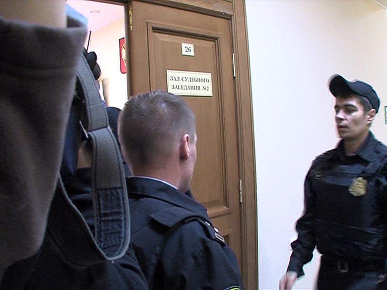 Ростиславу Даниленко и Леониду Комарову предъявили обвинение