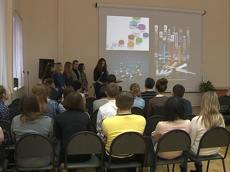 Ярославцы вернулись с международной выставки «Фармтех»