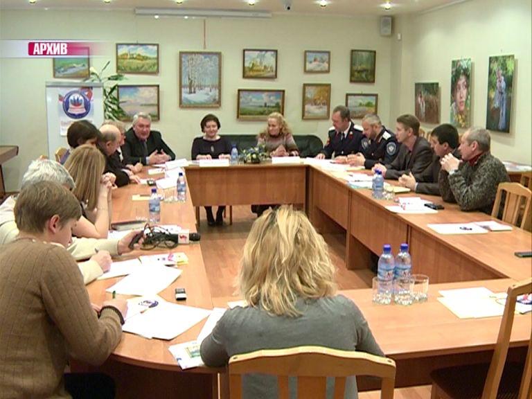 В Ярославской области продолжат создавать казачьи народные дружины