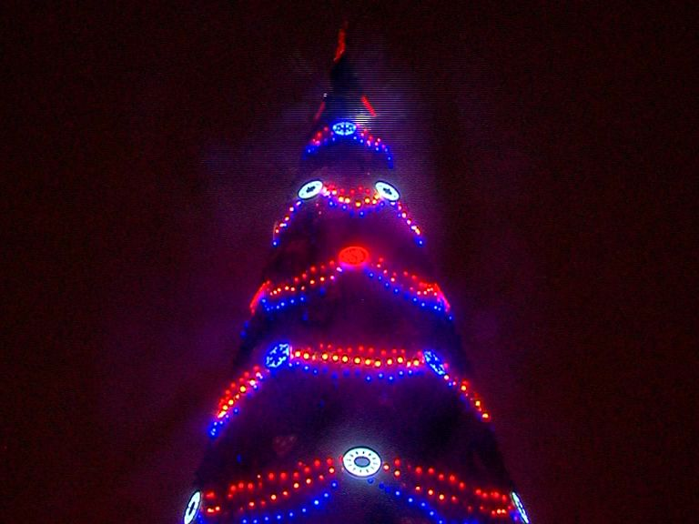 Опубликована программа празднования Нового года в Ярославле