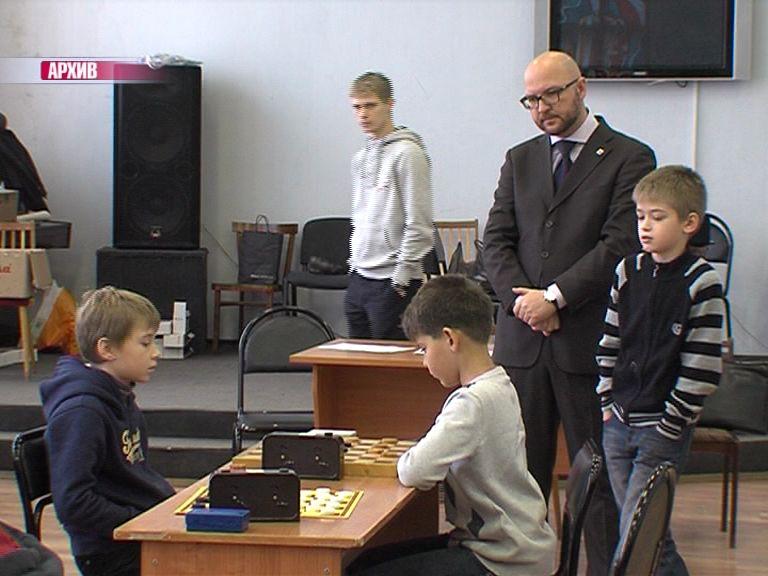 Владимир Скрабов стал обладателем Кубка мира по русским шашкам