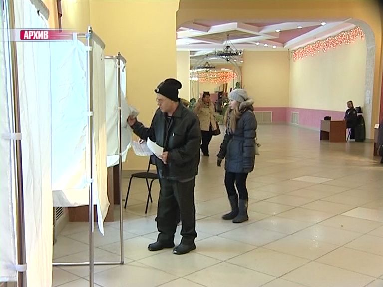Выборы мэра Рыбинска пройдут в марте