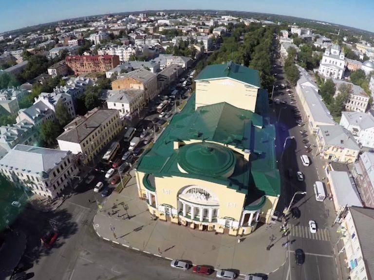 Более 225 миллионов рублей в виде дотации получит Ярославская область из федерального бюджета