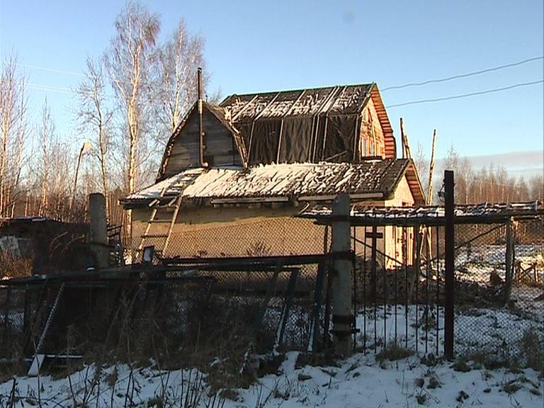 Деревню Тимохино Некрасовского района разделили на две части