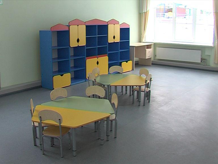 В поселке Дубки Ярославского района открылся новый детский сад