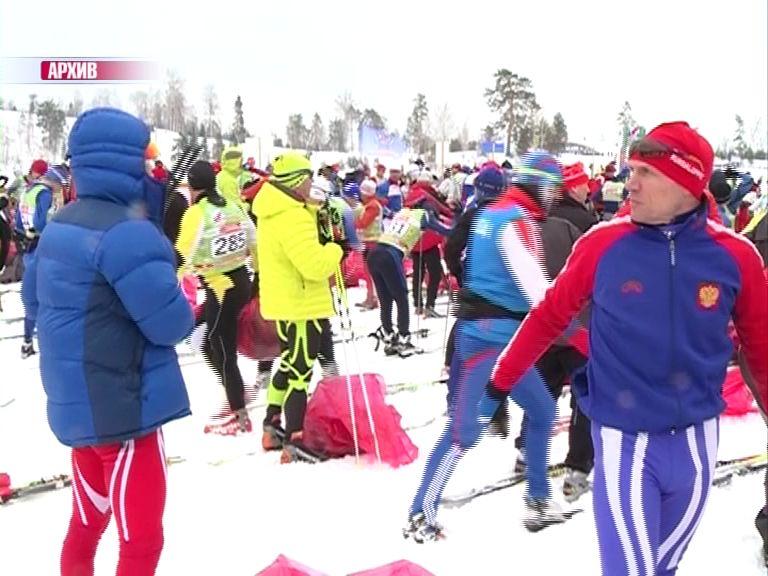 1200 человек уже зарегистрировались для участия в Деминском лыжном марафоне