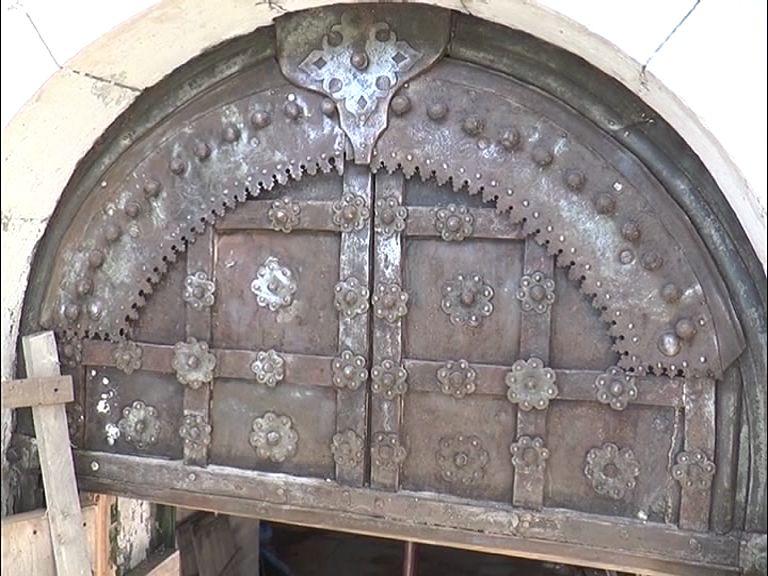 В Переславле раскрыли убийство XII века