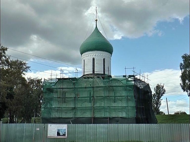 В Переславле раскрыто убийство, которое произошло 800 лет назад
