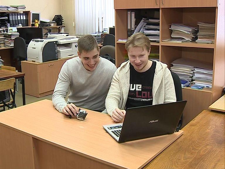 Изобретения ярославских молодых ученых получили широкую огласку