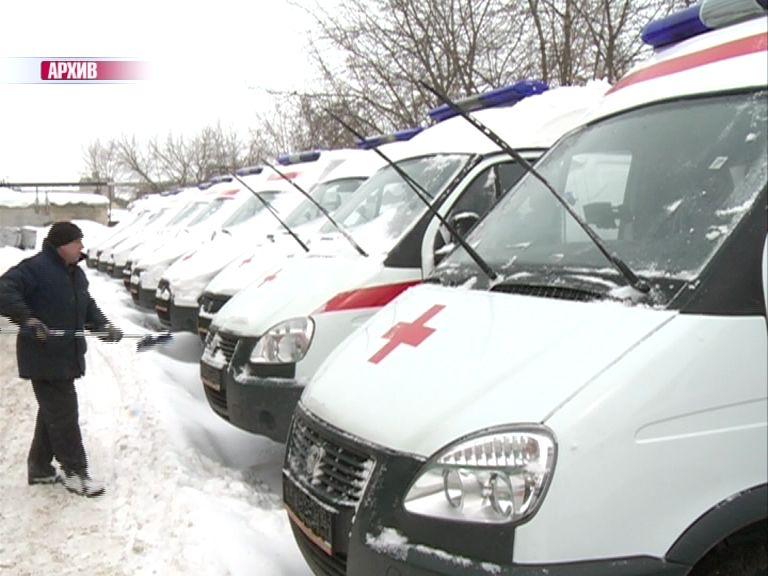 На ярославской станции скорой помощи прокомментировали долгое ожидание бригад врачей