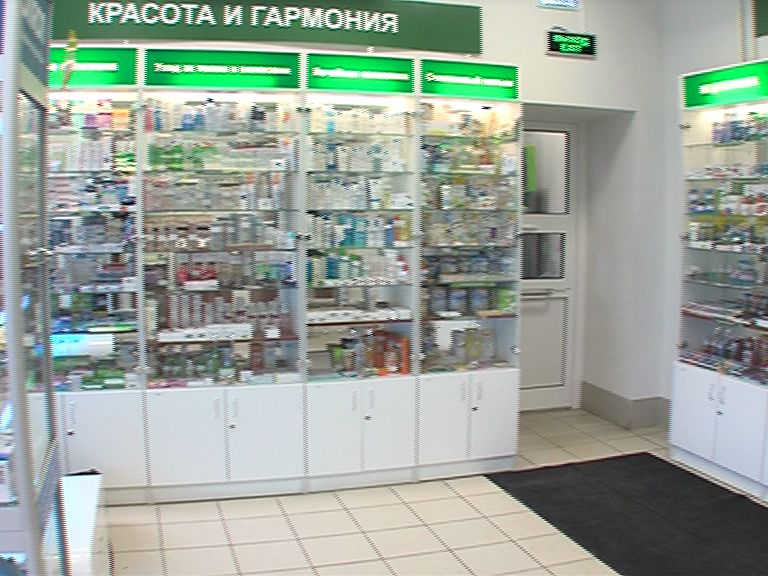 Антимонопольщики заинтересовались повышением цен в аптеках в разгар эпидемии гриппа
