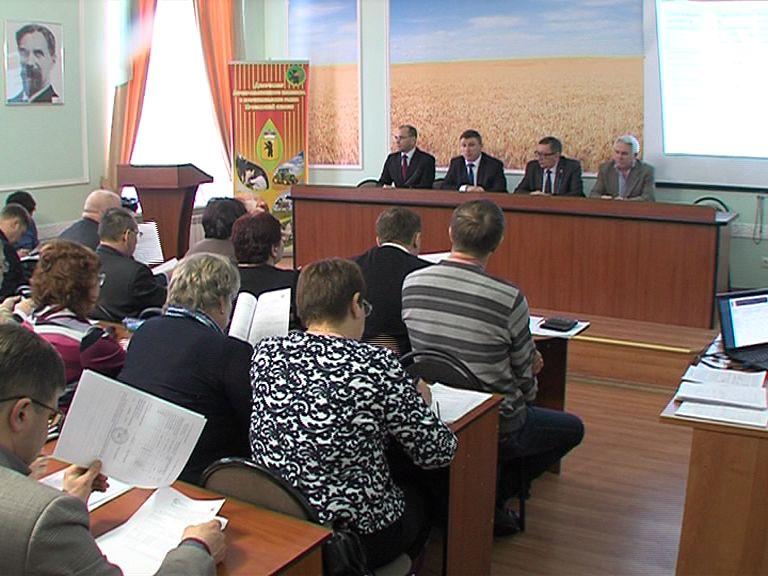 2015 год оказался одним из самых урожайных в Ярославской области