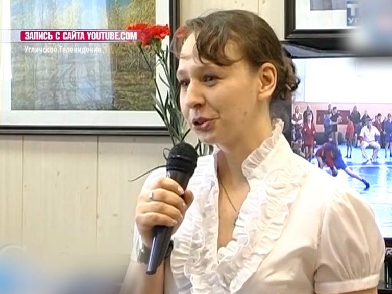 Жительница Углича написала книгу про самбо