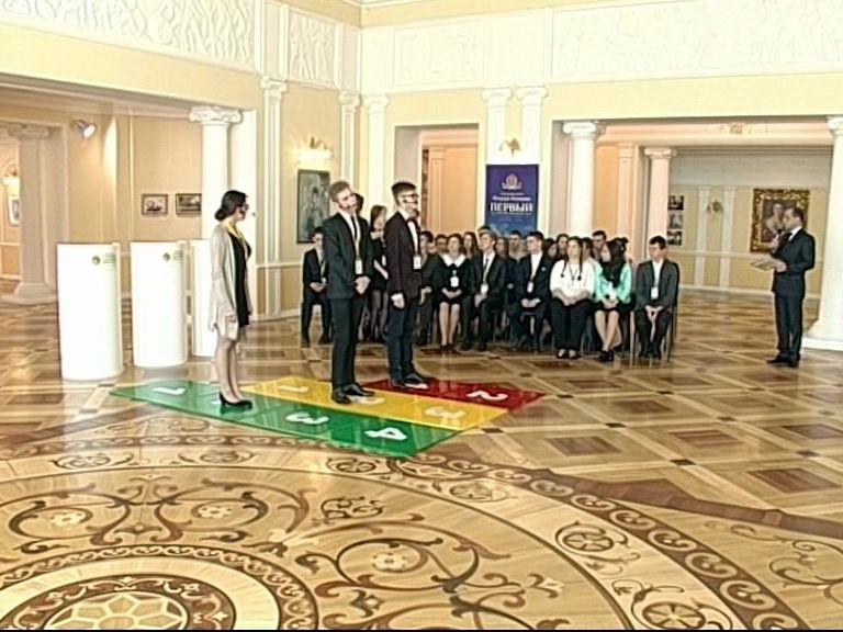 В Ярославской области названы самые умные и начитанные школьники