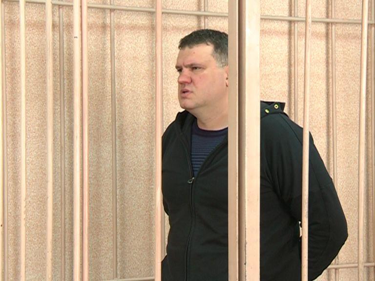 Замначальника ярославского СИЗО заключения под стражу