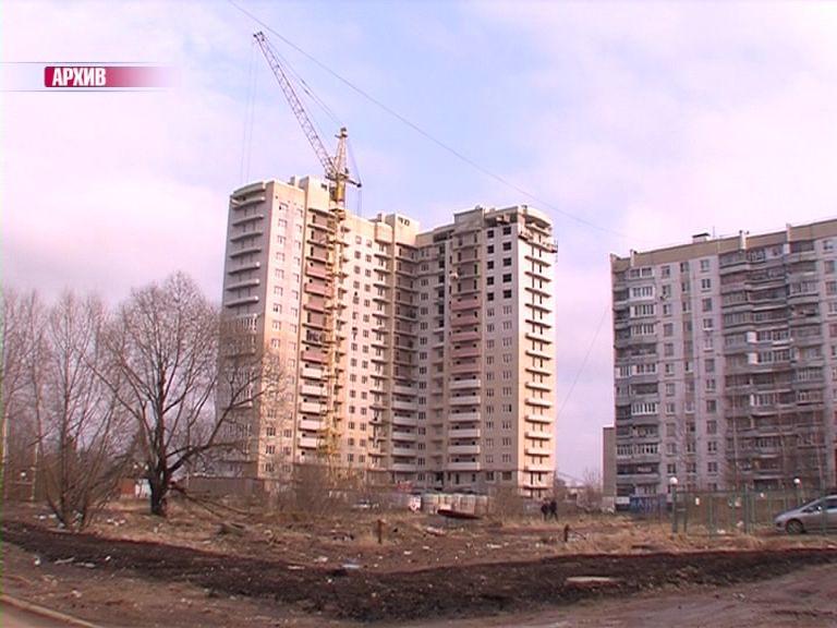 Семьи военнослужащих, возможно, уже осенью смогут въехать в новые квартиры