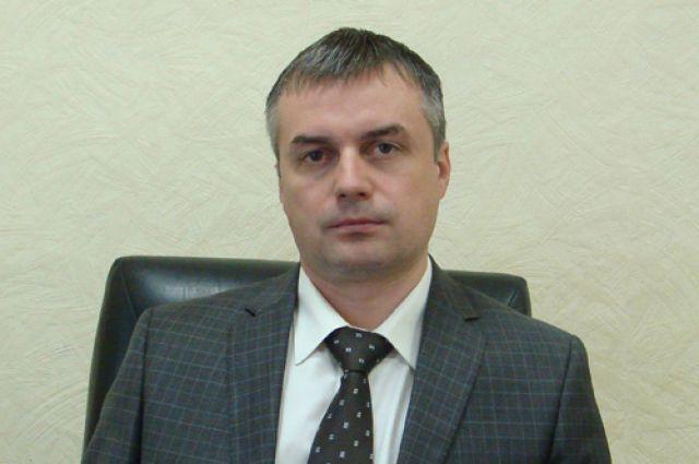 Алексей Синельников назначен руководителем регионального УФМС