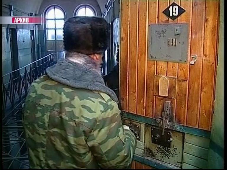 200 осужденных переедут в Ярославль из вологодских тюрем
