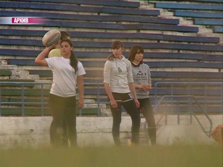 Воспитанницы регбийного «Флагмана» будут выступать в Премьер-лиге
