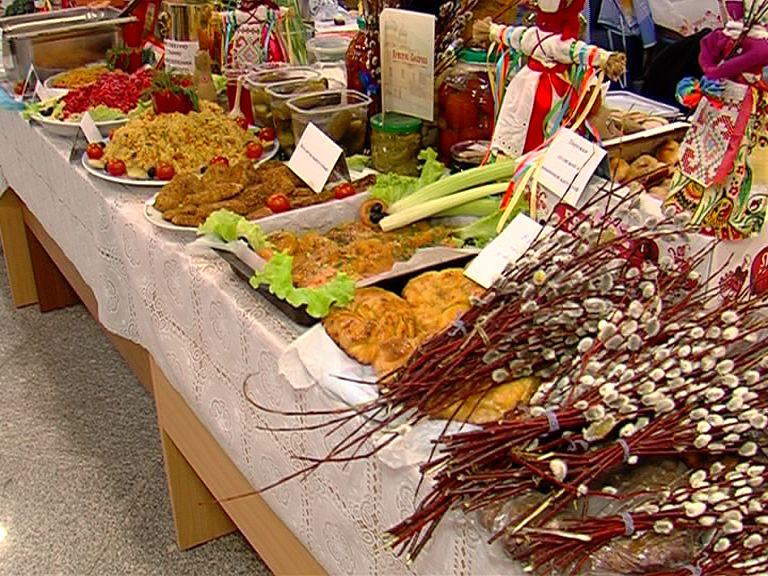 В Ярославле открылся фестиваль постной кухни