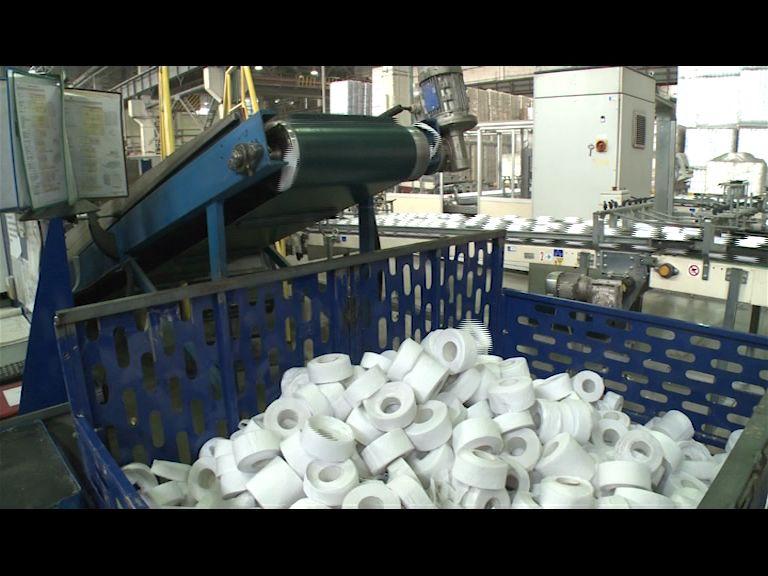 Программа от 27.04.2016: Бумажное производство