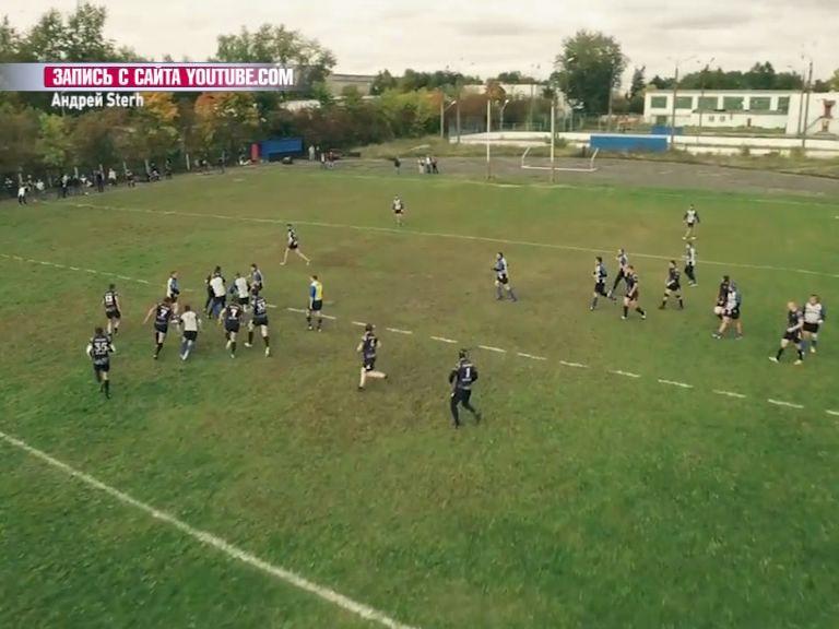 В Ярославле впервые состоится матч Кубка России по регби