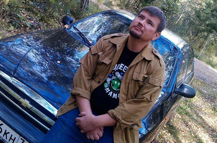 В Ярославле покончил с собой журналист Олег Татарченков