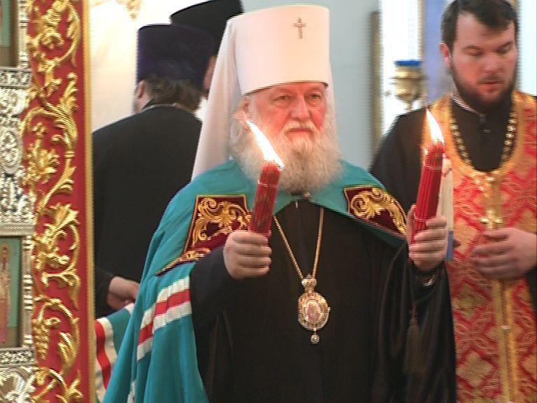 Ярославцы в выходные отметили Пасху