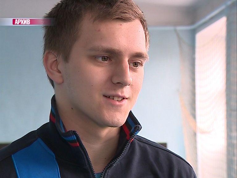 Ярославский рапирист Дмитрий Трофимов стал лучшим фехтовальщиком континента