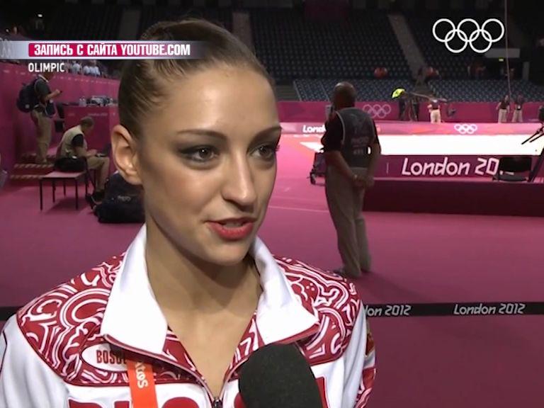 В Ярославль приедет прославленная российская гимнастка Евгения Канаева