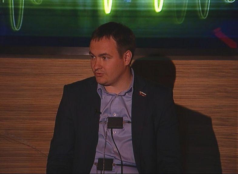 Программа от 2.06.2016 : Антон Капралов