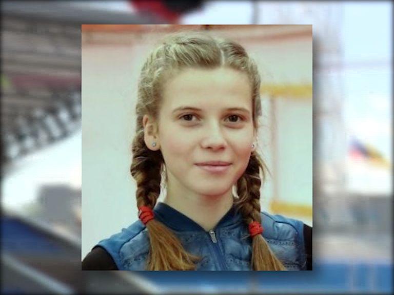 Полина Тараканова завоевала серебряную медаль на первенстве России по легкой атлетике