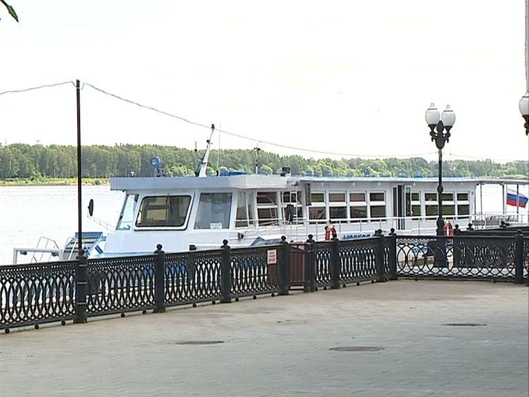 С 1 июля поездки на внутреннем речном транспорте для льготников станет дешевле